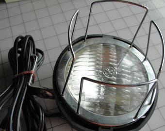 Vintage GAF XL 250 movie/photo light