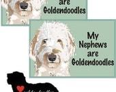 Goldendoodle Tees - Custom