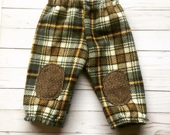 Little Boy Trouser Bloomers 3T