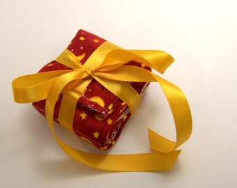 Jewelry Travel Organizer Case Storage Gift