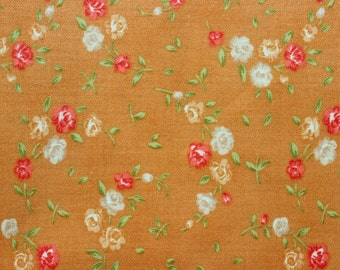 FOLKLORIQUE Fabric by Fig Tree for Moda 20049