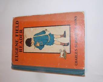 1905 Eugene Field Reader