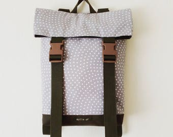 Canvas Backpack, Travel Bags, Macbook Backpack, Student Backpack, Laptop  Bag, Girls Backpack, Men Backpack, College Backpack, Vegan Bag