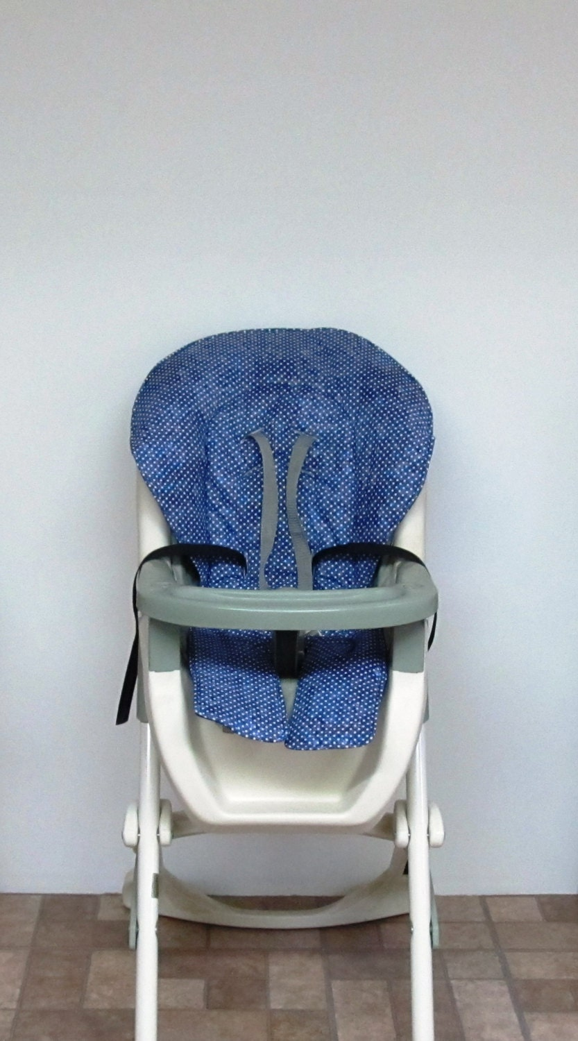 High Chair Cover Graco Padded Baby Accessory Replacement