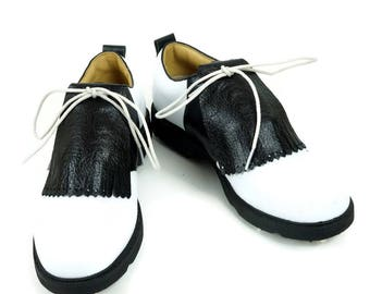 Golf Gift for Dad, Golf Kilties, Golf Shoe Kilties, Fathers Day Gift, Golf Gifts for Men Kilties for Golf Shoes Swing Dance Shoes Golf Stuff