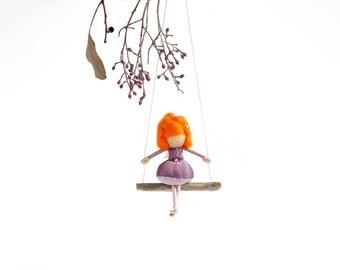 Miniature Fairy Figurine - exclusive edition