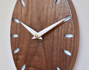 Powell clock