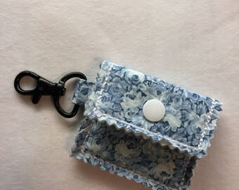 Square Card Reader Pouch