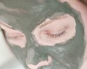 Dead Sea Mud Mask - Natural Face Mask - Facial Detox - All Natural - Oily Skin Mask - Vegan - Cruelty Free