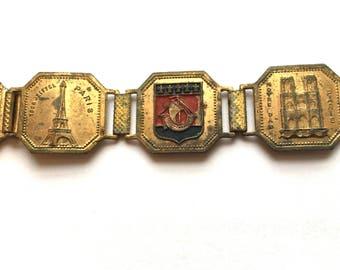 1930s Paris Bracelet