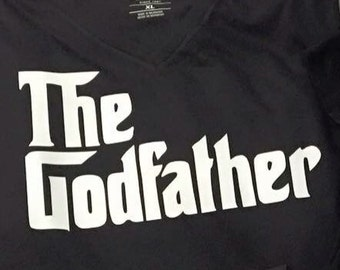 The Godfather Tee
