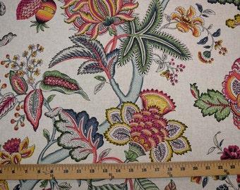 Triple Crown Jewel Kaufmann Fabric