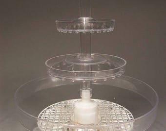 ECL1 Water Fountain- Wilton Design