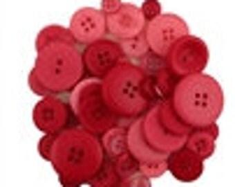Buttons Berrylicious