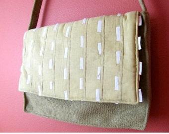 Messenger Bag #09  Green Messenger Bag, Messenger Bag, Messenger Bags, Lap Top Bag, Briefcase, Shoulder Bag, Cross Body Bag, Upholstery Bag