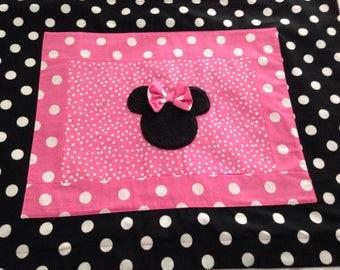 Minnie Mouse Pillow sham