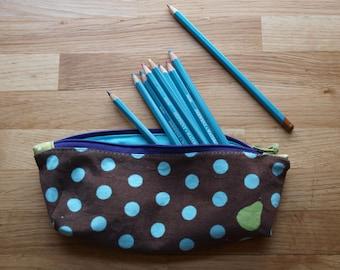 Pencil Zipper Pouch