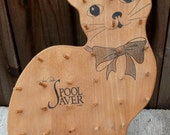 Spool Saver - Sew-Purr-Fect - June Tailor Inc.