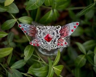 Banshee fairy Wing Cuff