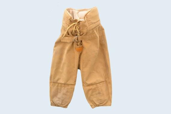1950s Football Pants size XS