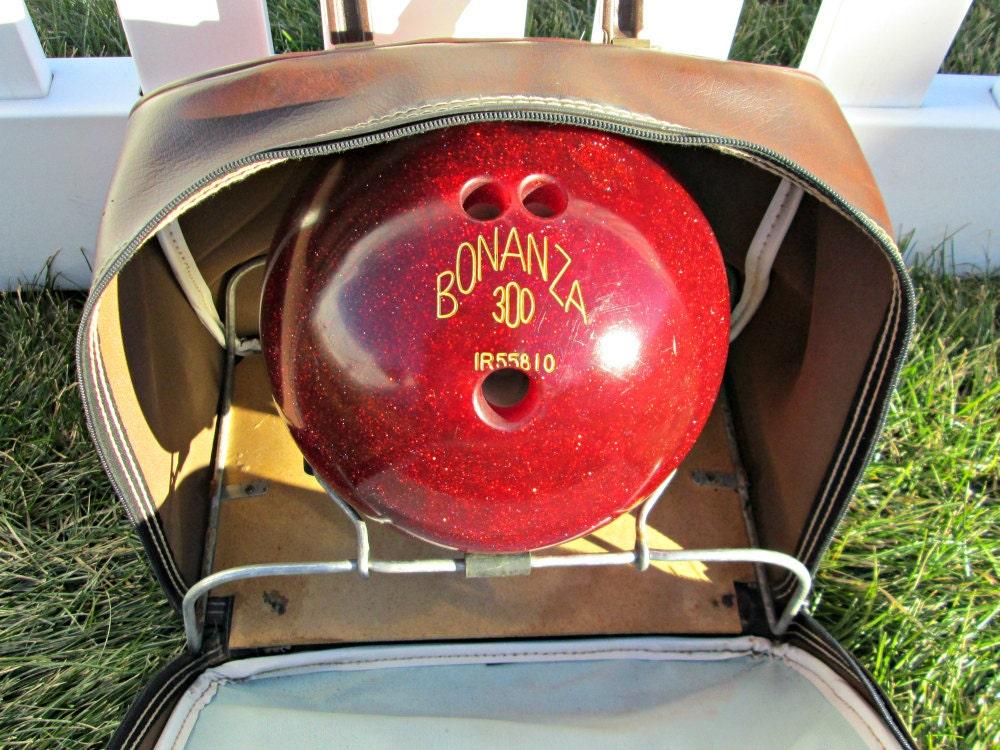 Bonanza Bowling Ball