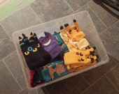 READY TO SHIP cases, available in any 3ds xl size and regular original 3ds (not new 3ds) sizes