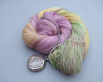 Soft Socks 4 ply Yarn. Clemmie