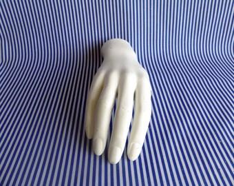 Shabby Mannequin Hand