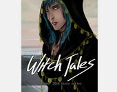 Witch Tales PATREON PRE ORDER