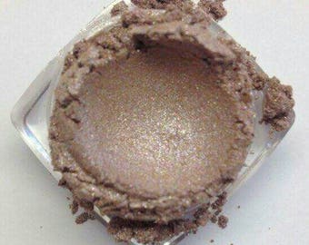 VENUS Eye Shadow Minerals Organic Taupe shadow Highlighter All Natural Pure Cruelty free Nails Lips Eyes