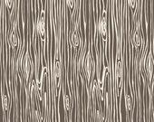 Scenic Route Woodgrain in Brown, Deena Rutter, Riley Blake Designs, 100% Cotton Fabric, C3664-TAN