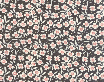 Farmhouse black 20253-18 by Fig Tree Quilts for moda fabrics