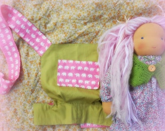Doll Carrier Etsy
