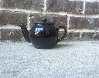 Old Sadler Teapot