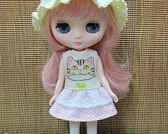 Middie Blythe Outfit No.216