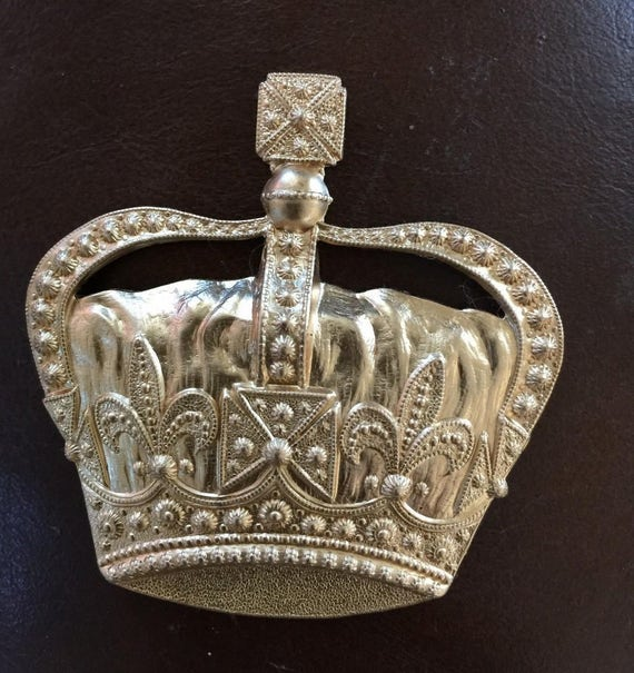 RARE LIMITED Amazing Jumbo Royal Crown (1 pc) from ... - photo#35