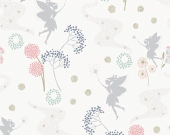 Make Another Wish - Fairy White from Lewis and Irene