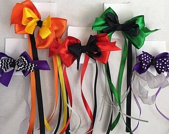 Sports PonyOs and Bows for Girls