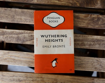 Withering Heights by Emily Bronte (1949)