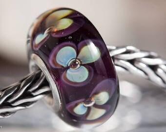 Small Core Artisan Bead SRA Lampwork Beads BHB