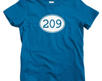 Area Code Etsy - Where is area code 209