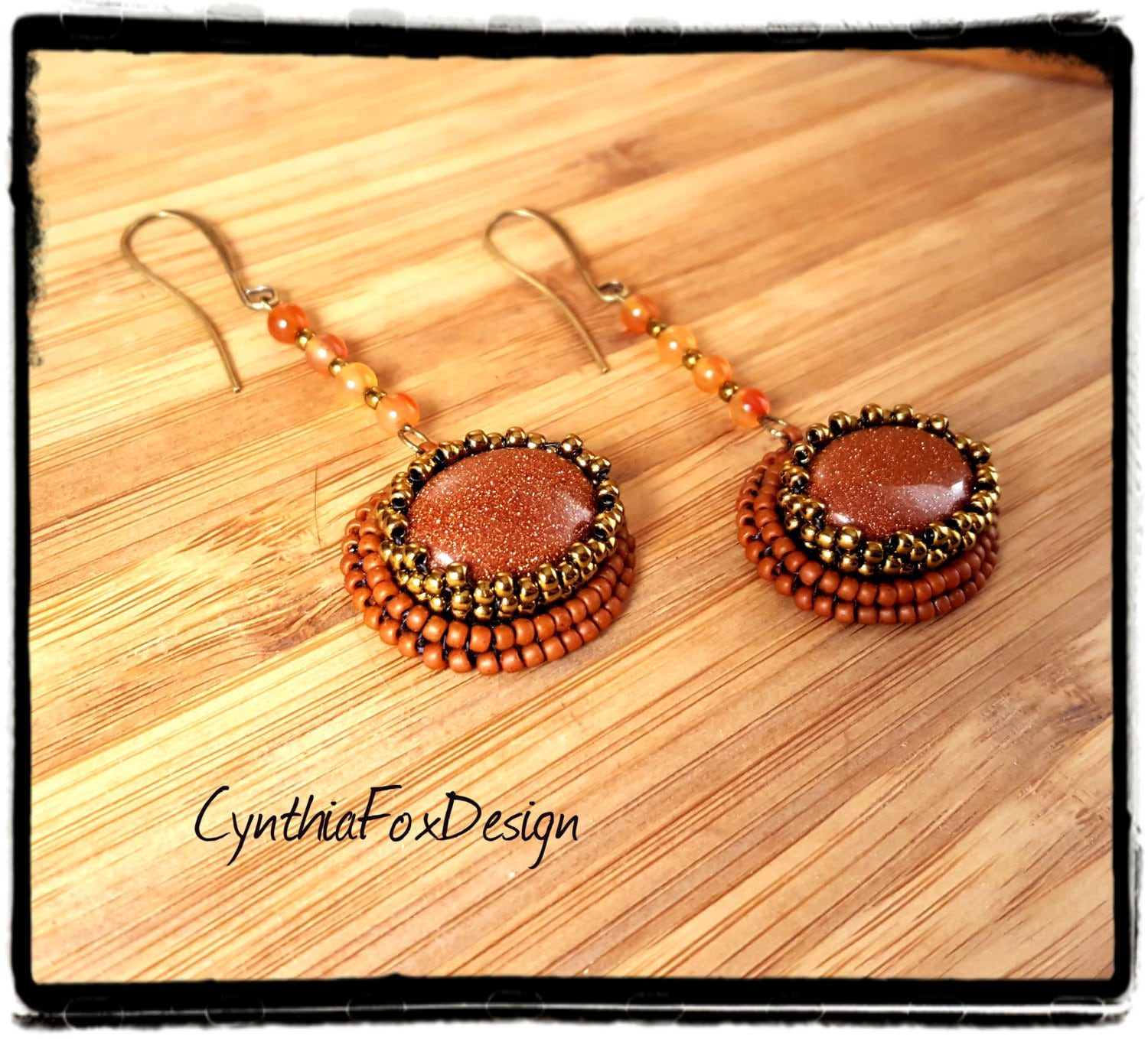 lyst jewelry carnelian yellow onyx earrings s carousel red women orange gold jewels