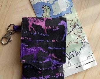 Gulliver's Travel and Treat Bag Pattern Volume 1