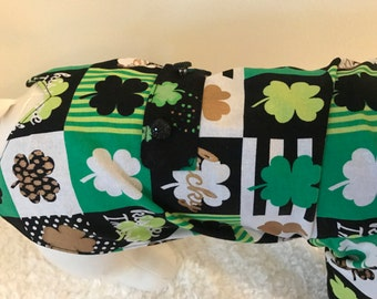 Perfect for St.Patrick's Day Adorable Irish Tux size small
