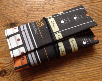 8-Roll-8 Tobacco Pouch