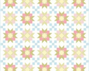 Ella Quilt Pattern