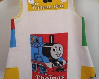 SALE Thomas A-line dress Sz 12-18M