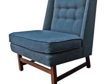 SALE: Edward Wormley Lounge Chair
