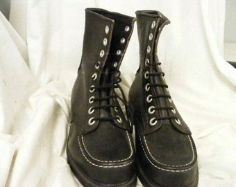 Vintage Hanover Boots