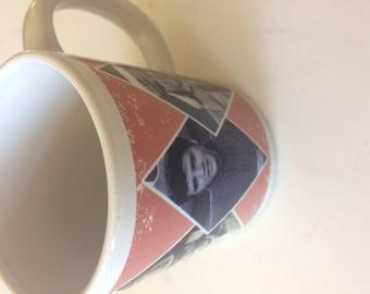 Elvis mug vintage